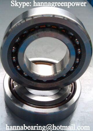 7603075-TVP Ball Screw Support Bearing 75x160x37mm