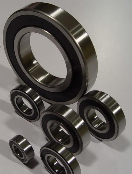 6020-2RS bearing 100x150x24mm