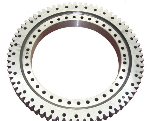 CRA 14008 Thin Section Bearings 140x156X8mm