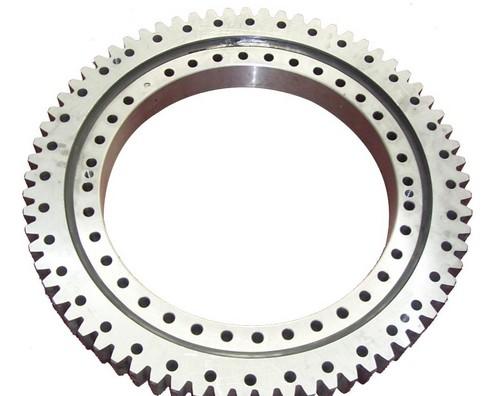 CRA 17013 Thin Section Bearings 170x196x13mm