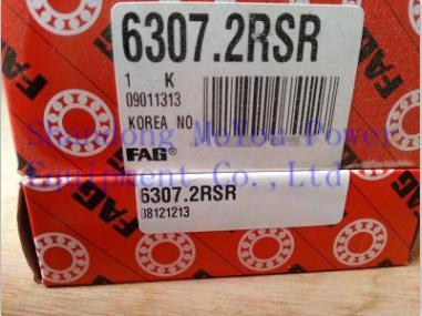 FAG 6012.2RSR Bearings