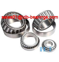 127509AK Tapered Roller Bearings 45X85X25MM