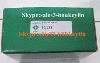 81128-TV Axial cylindrical roller bearings 140x180x31mm