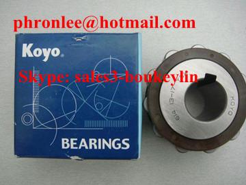 607 YXX Eccentric Bearings 19X33.915X11mm
