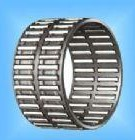 BK1012 Drawn Cup Needle Roller Bearings 10x14x12mm