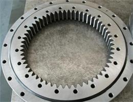 RKS.062.20.0414 Slewing bearing with internal gear