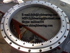 VSI250955N slewing bearing/ring 1055x810x80 mm