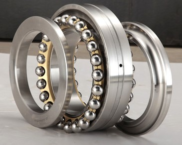 LR209-X-2RS Track rollers bearing 45X90X19mm