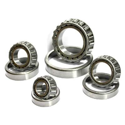 32207 TAPERED ROLLER BEARING 35x72x24.25mm