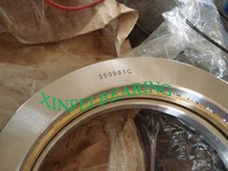 350981C Tapered roller thrust bearings 260x360x92mm