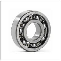 China 6010 Deep groove ball bearing 50x80x16