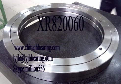 XR820060 bearing price 760x580x80mm