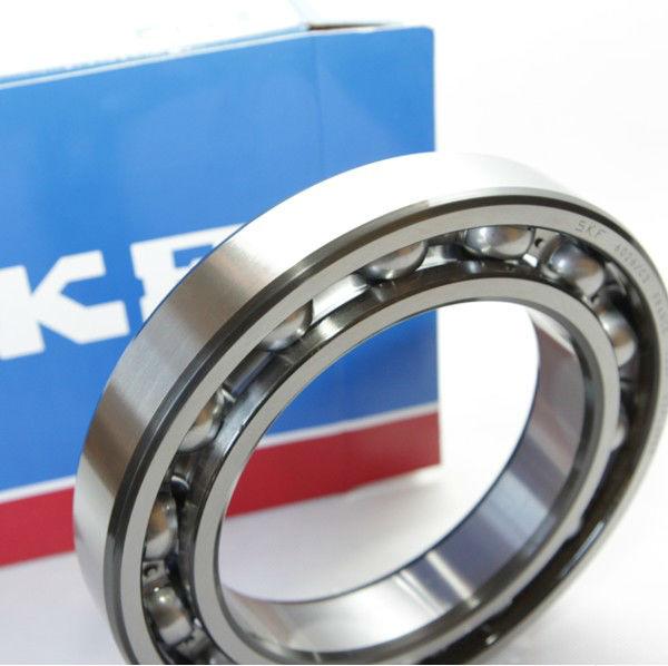 6203-2Z deep groove ball bearing 17*40*12mm