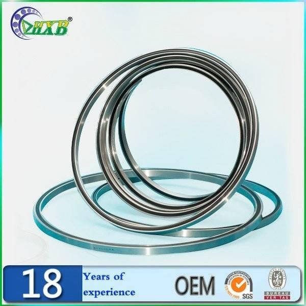 CSCB042 thin section bearing 107.95*123.825*7.938mm