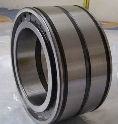 FC3452120A Mill Four Row Cylindrical Roller Bearing 170x260x120mm