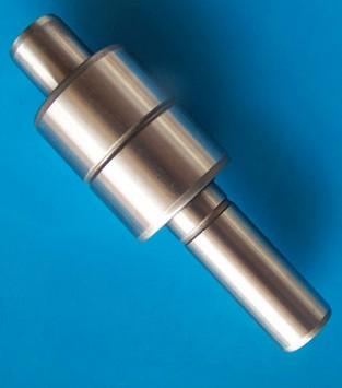 WIR1938130 Water pump shaft bearing 18.96x38x129.82mm