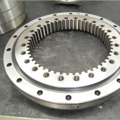 VSI200414-N slewing ring bearing inner geared