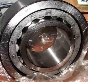 62200-ZZ Deep Groove Ball Bearings 10x30x14mm