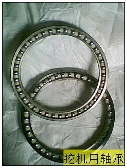 BD130-1SA Excavator walk bearing 130x166x34mm