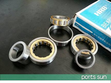 N260M cylindrical roller bearing