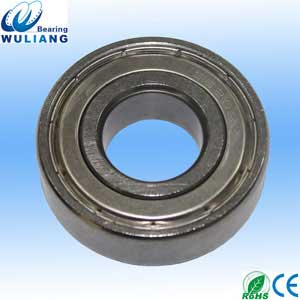 SS62010ZZ SS62010-2RS Stainless Steel Ball Bearing