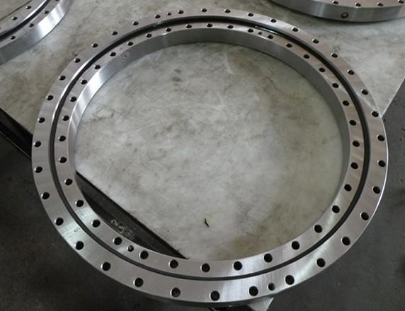 010.45.1400.12/03 Four-point Contact Ball Slewing Bearing