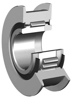 MR.051 chain pulley