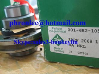 ZARF1560-TV Thrust Roller Bearings 15x60x40mm