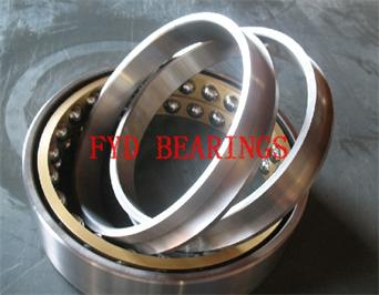 4940X3D-1MP6 86840H fyd angular contact ball bearings 200x289.5x76mm