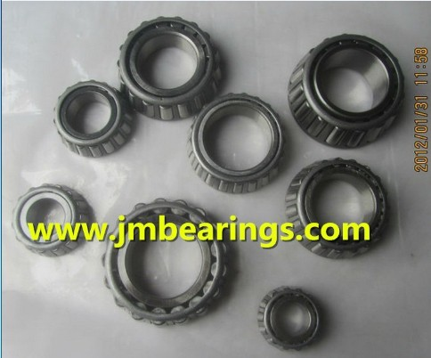 350/352 High quality Inch Taper roller bearings 40mm*90.11mm*23mm