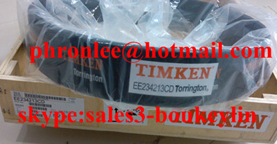 EE820085/820161CD tapered roller bearing 215.900x406.400x147.638mm