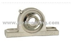SSUCP216 STAINLESS STEEL PILLOW BLOCK