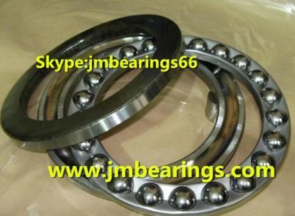 51148 Thrust Ball Bearing 240x300x45mm