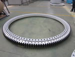 033.45.2221.03K1 2.0MW yaw bearing/wind power bearing