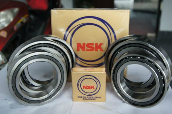 7917 CTYNSULP4 spindle bearing 85x120x18mm