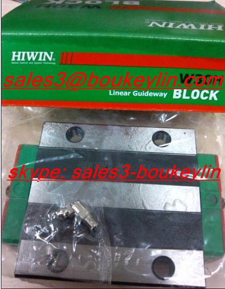HGH30CAZOC linear guide