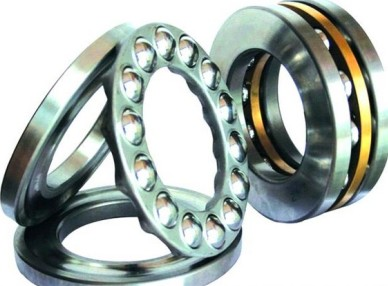 7414BM Angular Contact Ball Bearing 70x180x42mm