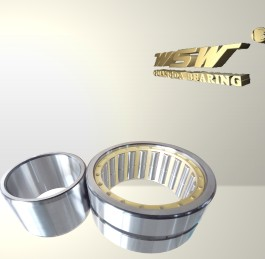 NNU4992S.M.C3 double row cylindrical roller bearing