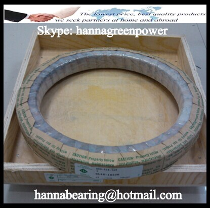 SL1818/500-E-TB Full Complement Cylindrical Roller Bearing 500x620x56mm