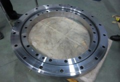 RKS.900155101001 slewing bearing 125x234x25mm