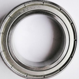 NF203 cylindrical roller bearings 17x40x12