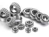 30303 Tapered Roller Bearing 17x47x14mm