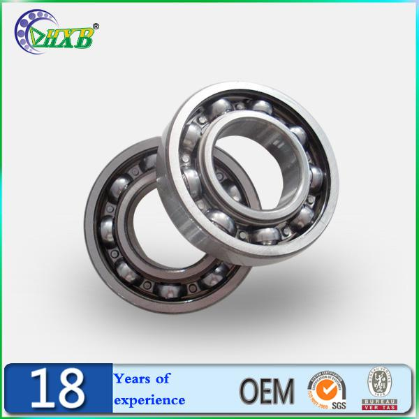 606 606ZZ 6062RS deep groove ball bearing 6×17×6mm