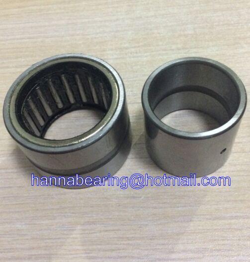 MI-48-N Inch Needle Roller Bearing 88.9x114.3x44.45mm