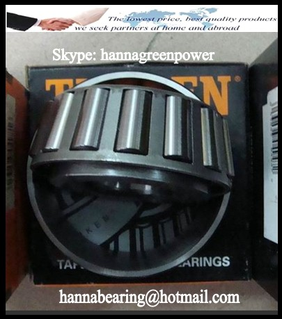 98400/98788 Inch Tapered Roller Bearing 101.6x200x52.761mm
