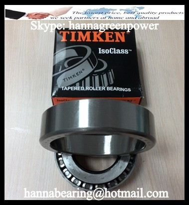387A/382A Inch Taper Roller Bearing 57.15x96.838x21.001mm