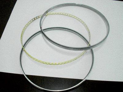 KF047AR0 Thin-section Angular contact Ball bearing