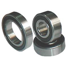 633ZZ Deep Groove Ball Bearing 3*13*5mm