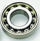 3307-2ZTN Bearing 35x80x34.9mm