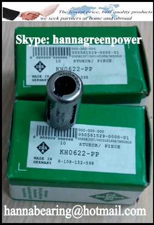 KH1630-PP Linear Bushing Ball Bearing 16x24x30mm